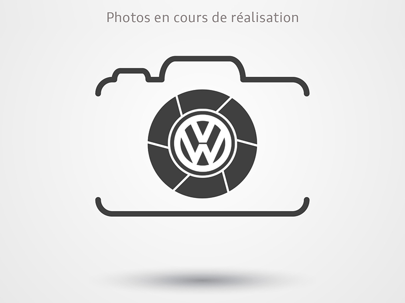 VOLKSWAGEN Golf occasion proche de Paris